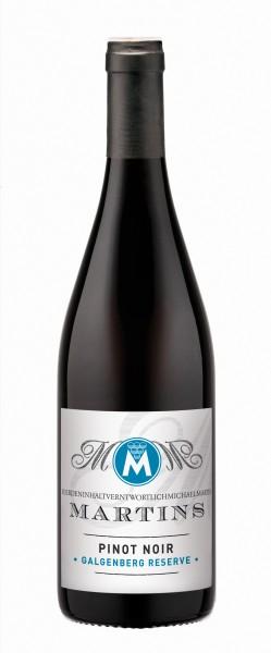 Pinot Noir Galgenberg Reserve